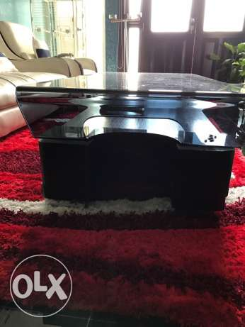 Teapoy or Coffee Table السيب -  2