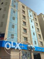 Apartment 2BHK Bausher main road FOR RENT opp. Muscat Hospital pp05