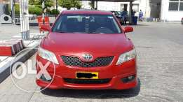 Toyota Camry Sports Edition 2011 Model For Sale
