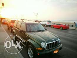JEEP Cherokee excellent condition