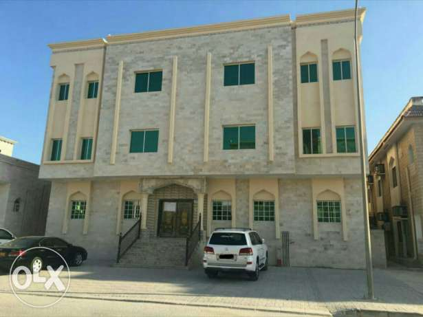 Apartments for rent yearly contracts صلالة -  1