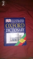 Oxford ILLUSTRATED English Dictionary