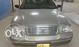 Ford Crown Victoria 2004 very clean car urgent sale
