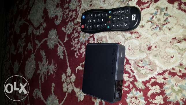 WD player for sell مسقط -  4