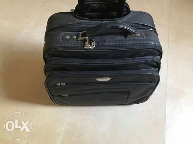 New Samsonite luggage