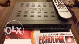 Echolink Digital Satellite Receiver