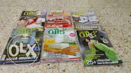 Malayalam magazines for better ideas to build a home