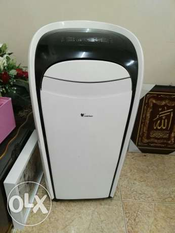 Standing Air Conditioner سمائل -  3