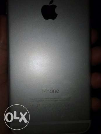 iphone6 with 128 g