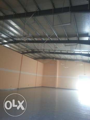 Stors for rent At AlMisfah
