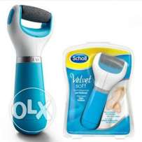 battery operated callus remover