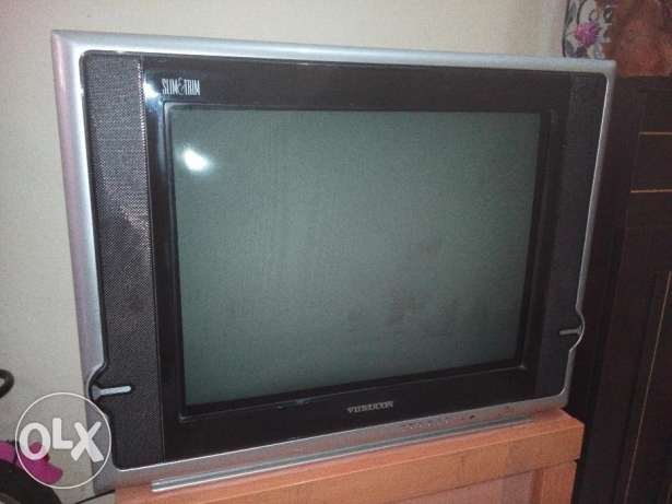 Videocon 21 inch colour Tv