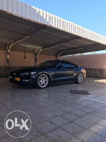 Ford موستنج 5.0 for sale