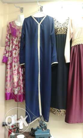 Sale of pustan and stitching at reasonable rate بركاء -  3