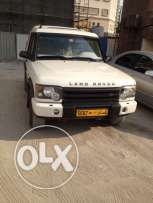 selling excellent condition Land Rover discovery