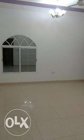 2 bedrooms flat very neat for 250 Riyals rent