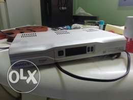 Dish TV Reciever for Sale