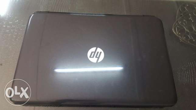 HP i7 Laptop