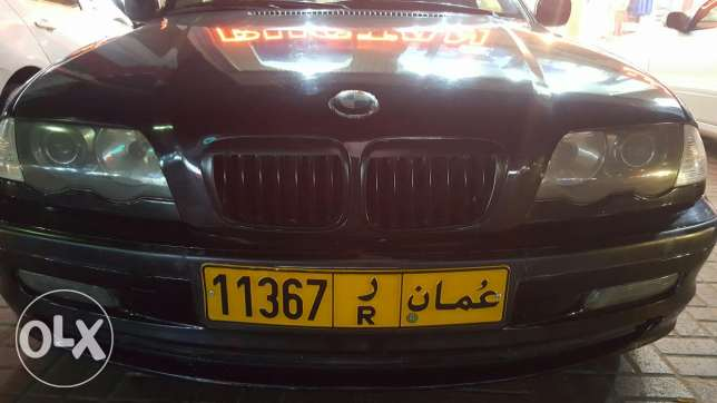 bmw car for sale مسقط -  7