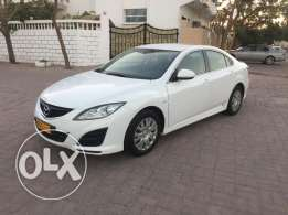 Mazda 6 2013 Like New in excellent condition