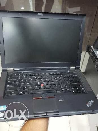 Lenovo Think Pad Core i5 3rd Generation For Sale Very good Condition