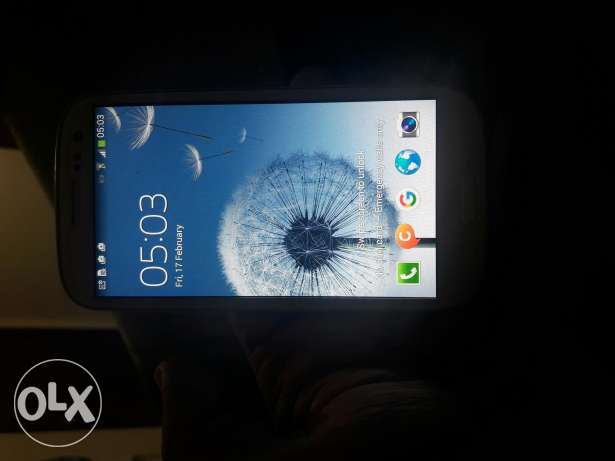 samsung S3 rooted مسقط -  3