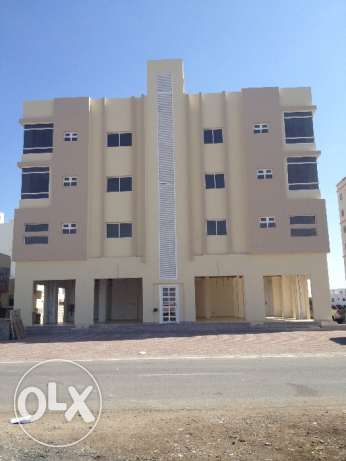 Building 1600 m2 for rent