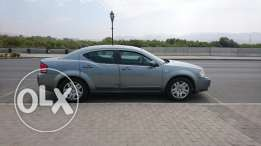 Dodge Avenger in very good condition for sale