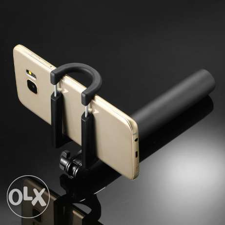 inbuilt Bluetooth Selfie Stick without any AUX wire for sale.