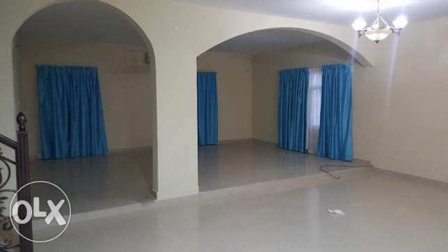 3BHK Beautiful Twin Villa for RENT in North Ghubrah