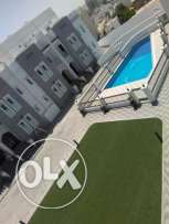 villas for rent in the city of Sultan Qaboos