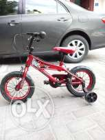Psychofox bicycle for 2 to 5years child good condition
