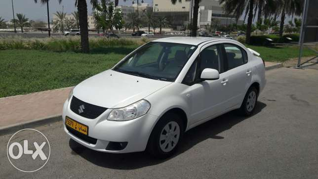 Done 88000 km suzuki sx4 in excellent condition