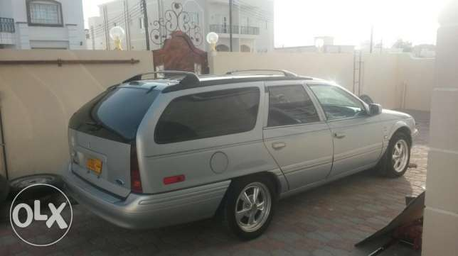for sale ford tours 1993 مسقط -  5
