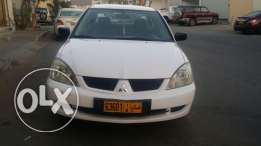 mitsubishi lancer 2008 full automatic for sale
