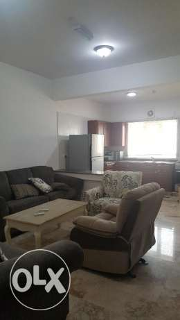 2BR Fully Furnished Apartment in bawshar next to al Ameen mosq 002 مسقط -  1