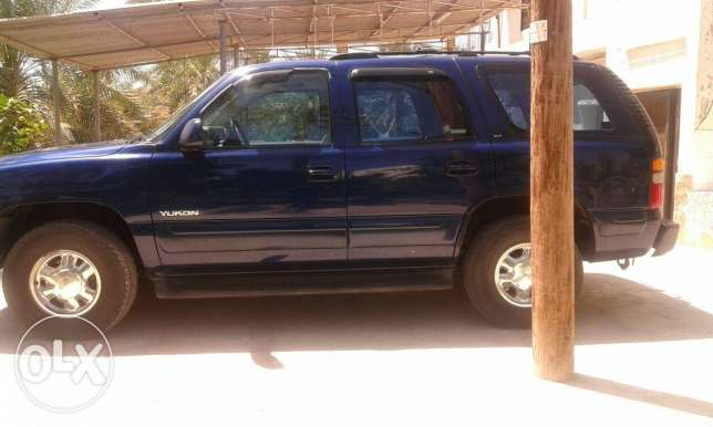 GMC Yukon 2003 for OR. 2000 only