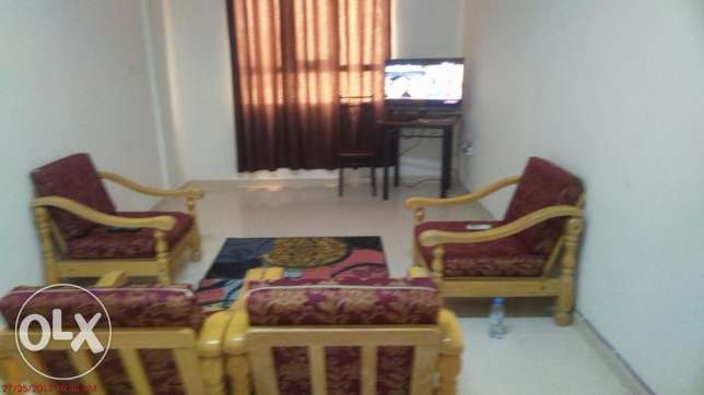 Furnished Two bedroom Apartment for rent from june 26th to july 25th