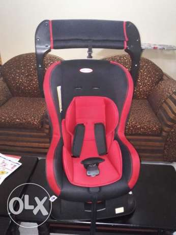 Baby seat for sale مسقط -  1