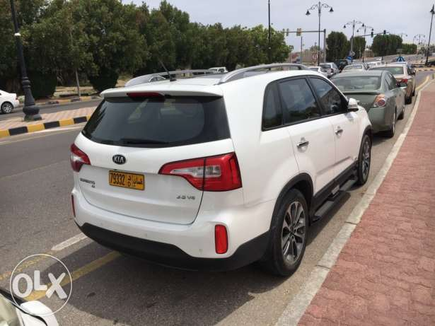 Kia Sorento for sale مسقط -  3