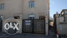 villa for rent near to univeersity in al khod six