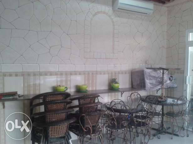 Cafeteria for Sale / rent in Nizwa نزوى -  6