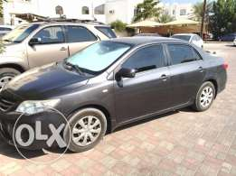 Toyota Corolla 2011, 1.6, for Urgent Sale/ Expat leaving
