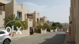 Beautiful Villa 4 BHK in al Muna Boshar compound system for rent