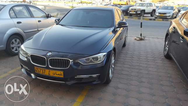 BMW 335 for sale مسقط -  2