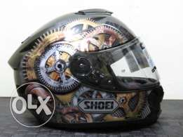 Shoei GT Air TC-9 Helmet for sale in Muscat- xl size (Unused)