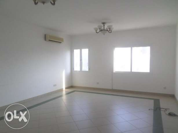 2 BR Duplex Flat in Qurum opposite to Qurum Park