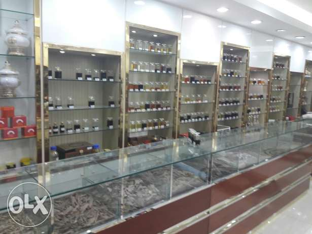 Whole Sale& Retail of All Kind of Perfumes & Spary