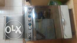 Cooking range for sale!!!hurry up