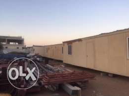 Very Big Labour Camp for Rent in Rusayl Industrial Area